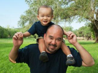 appreciating fathers