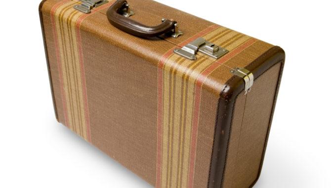 husband who travels a lot