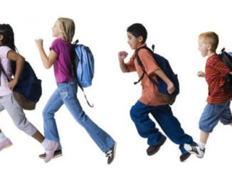 kids are going back to school
