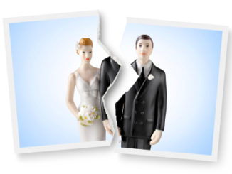 getting a divorce - feeling like a failure