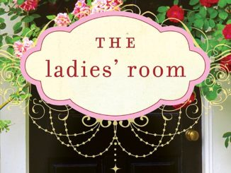 the ladies room book review
