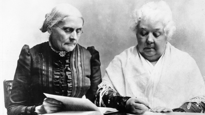 susan b anthony and elizabeth cady stanton relationship advice